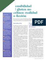 Enfermedad Celiaca Sencibilidad Gluten No Celiaco2014 APC