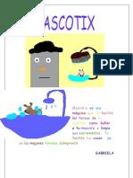 Mascotix Es Una máquina Que Te Facilita