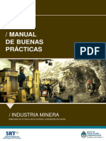 Manual Industria Minera