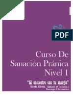 SANACION PRANICA
