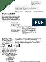 period 2 religions