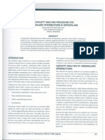 Capacity-analysis-procedure for unsignalised intersection in switzerland.pdf