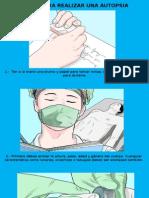 autopsia presentacion