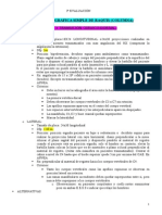 TECNICA RADIOGRÁFICA SIMPLE DE RAQUis 1