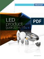 2015 Catalogo LED Completo movil.pdf