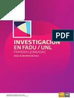 Investigacion Fadu Web