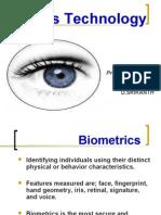 Iris Technology