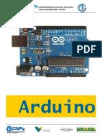 UNESP - Arduino