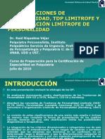 Clasificacionesdet Personalidaddr Riquelme 110616174303 Phpapp02