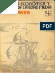 Pirenne, Henry - Historia Economica y Social de La Edad Media[1]