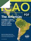 ICAO Regional Report (2014)