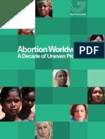 Abortion Worldwide