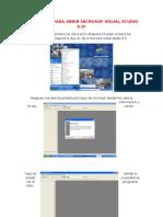 Pantalla de Microsoft
