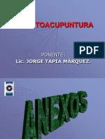 1.2 Magnetoacupuntura PUNTOS 2011