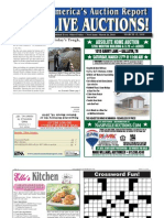 Americas Auction Report 3.12.10 Edition
