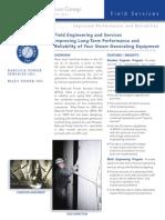 Bps-04 Field Engineering Services - Steam Generation Equipment