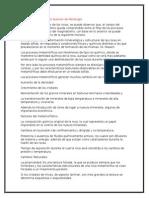 Guía de Estudio Para El Examen de Petrología