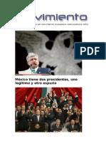 revista movimiento Diciembre 2006