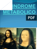 7. SINDROME METABOLICO