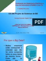 Big Data For Dummies - Apresentação Capítulo 6