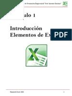 Manual de Excel Basico 2010