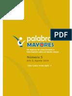Programa Adulto Mayor de la Pontificia Universidad Católica de Chile