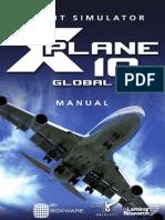 Manual XPlane Completo
