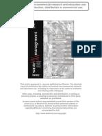 2010 Gentil Et Al Models for waste life cycle assessment