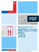 Instructivo Peec 2015 v2