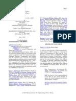 United States v Halliburton and NL Industries 2009 WL 3260540 (SD Texas 2009)(Hon. J. Nancy F. Atlas)