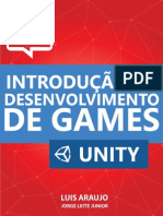 Introducoaodesenvolvimentodegames Unity