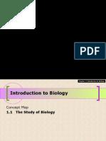 Spm Biology bab 1.1