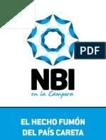 EL HECHO FUMÓN DEL PAÍS CARETA