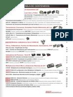 Intech Catalogo de Productos