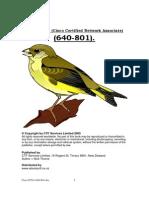 Cisco Ccna _640-801