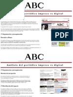 Analisis ABC