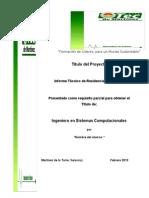 Formato Informe Tecnico ISC