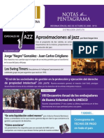 Asociacion Argentina de Interpretes-BoletínNeo 14