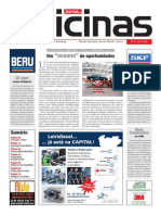 2009 - Jornal Das Oficinas 41 - Abril