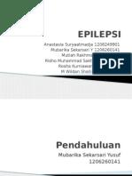 Obat Gangguan Saraf dan Otot- Epilepsi.pptx