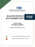 Libro de Ejercicios Prácticos FIBA