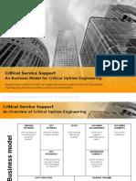 criticalengineeringmodel-130109085037-phpapp01