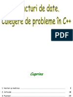 98387524 Culegere de Probleme in C