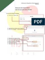 Manual Para Subir Archivos a Moodle