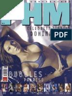 FHM Philippines - Ladies Confession Volume 6.pdf