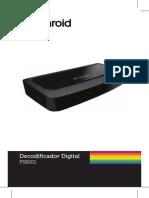 Polaroid User Manual