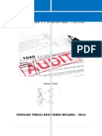 Cover Audit