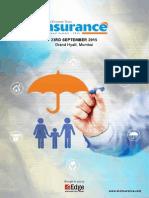 Insurance Summit Brochure