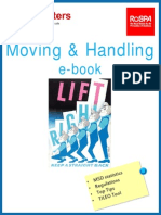 Moving Handling eBook