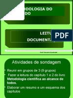Aula 1 Leitura e Documentação